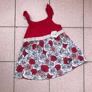 Preloved - Baby Girl Dresses