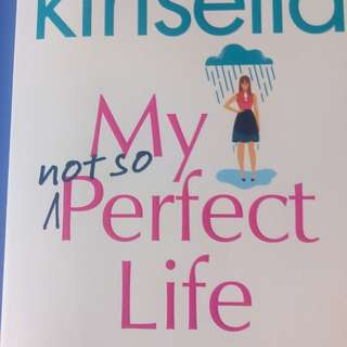 My not so perfect life Sophia Kinsella