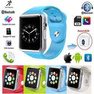 A7 smartwatch