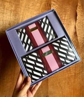 Wallet & Purse Box Set