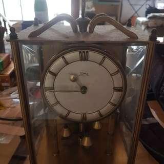Koma vintage clock