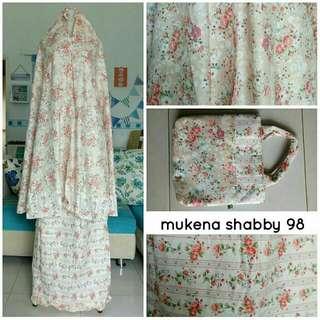 Jual Mukena Shabby