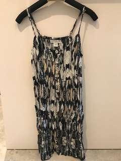(90% new) 女裝連身裙