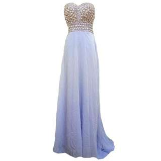 PROMO NEW evening gown