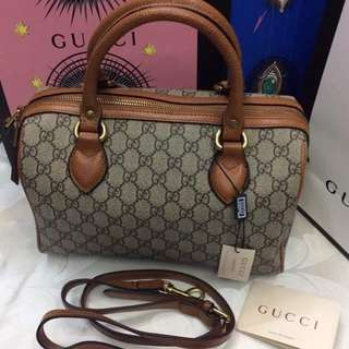 Gucci docbags (highend quality)