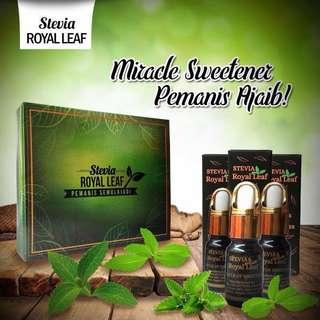 Stevia FTF Kuala Lumpur wangsa maju