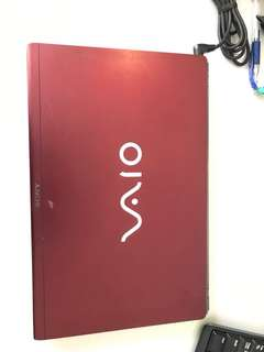Sony VGN-Z46TD
