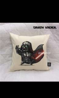 Darthvader Pillow