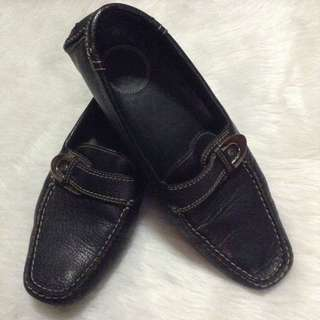 Bally shoes authentic