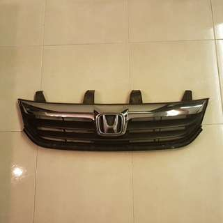 Front Grill for Honda Stream RN6