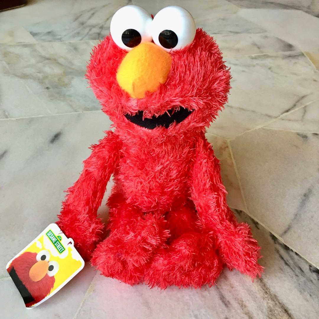 "🆕15"" Elmo Plush"