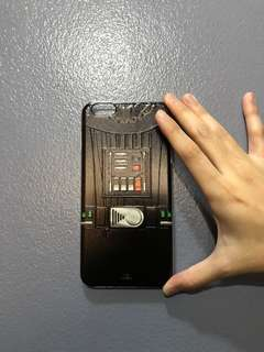 Darth Vader phone case for iPhone 6 Plus