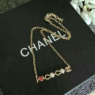 Chanel 頸鏈