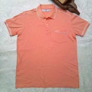 Jag Collared Polo Shirt