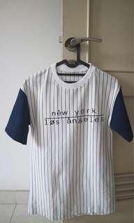 NEW Denim Short Dress