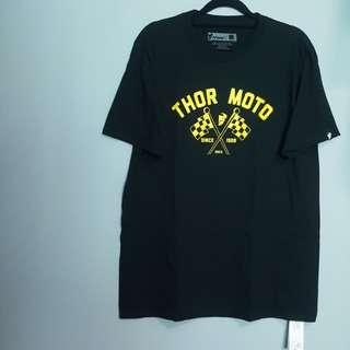 Thor Moto Tshirt Tee Casual