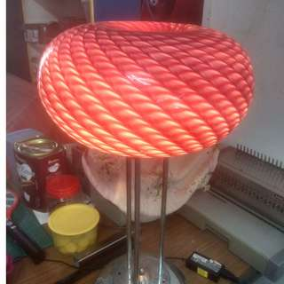 Decoration Lamp / Office Lamp / Bedroom Lamp