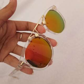 Kacamata/Sunglasses