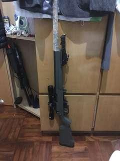 As01 airsoft BB gun striker ares