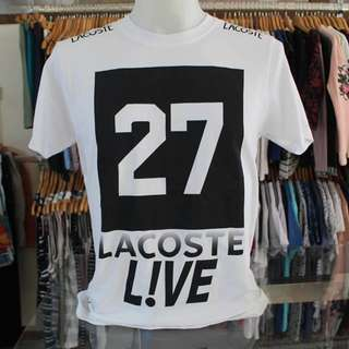 Lacoste Mts