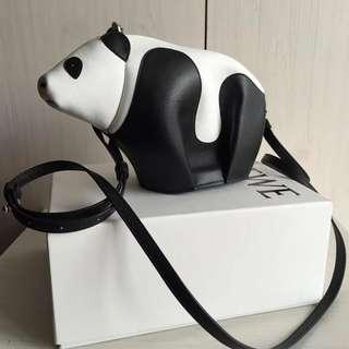 Loewe 熊貓袋