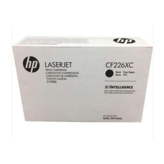 Hp Cartridge CF226XC (Genuine) 26X M402 MFP M426 226 402 CF226X CF226