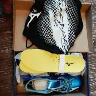 Mizuni Basara 001 Football/Soccer Shoes