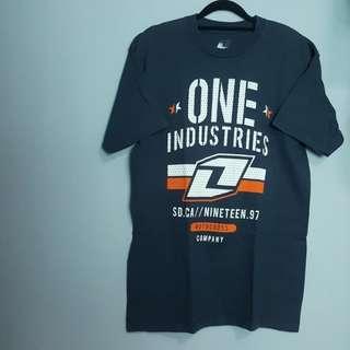 One Industries Tshirt Tee Casual