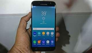 Samsung J7 Pro Kredit Dp 760rb aja