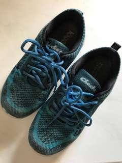 Checker Sport Shoes
