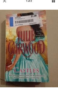 JULIE GARWOOD Castles