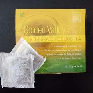 Golden Valley SOD