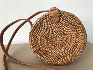 Rattan Bag (Free Shipping Nationwide)