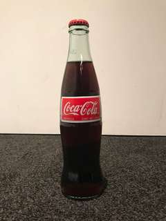 Mexico Classic Glass Bottle 355ml