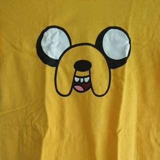 全新老皮中性t-shirt