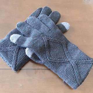 保暖手套 全新