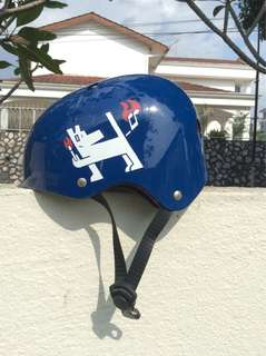 Mambo Helmet (for 6 years and below)