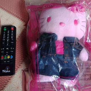 HK Stuff toy