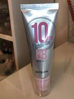 Korean brand Peripera BB cream