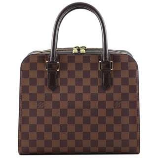 Authentic Louis Vuitton Triana Damier Ebene