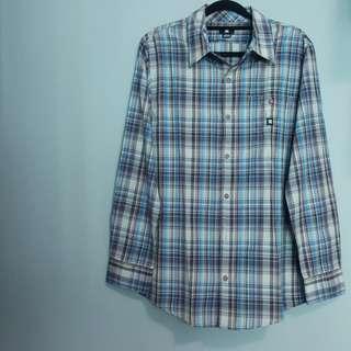 DC Shoe Checkered Shirt