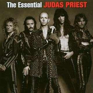 Judas Priest – The Essential 2CD