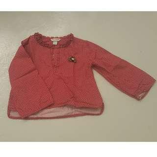 Preloved Baby Poney Dress