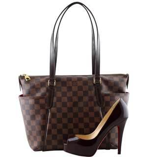 Authentic Louis Vuitton Totally PM