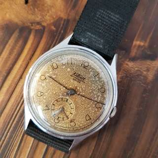 Kelbert Vintage Watch