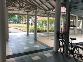 Bedok north ave 1 blk 551 shophouse for sale
