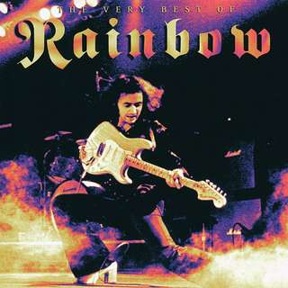 Rainbow ‎– The Very Best Of Rainbow CD