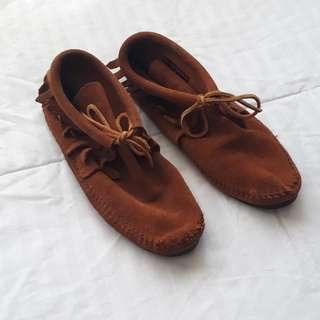 Minnetonka Moccasins Shoes