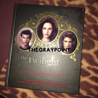 Twilight Complete Film Archive