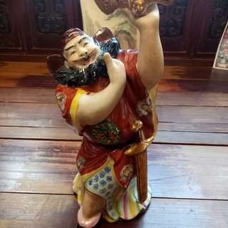 Zhong Gui 引福归堂